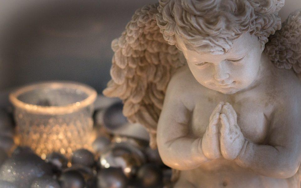 Poderosa Oração do anjo da guarda
